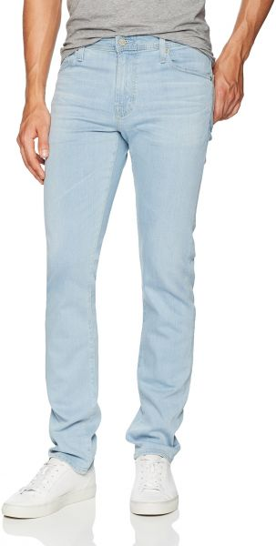a0f45e51 AG Adriano Goldschmied Men's Graduate Tailored Leg SPD Denim Pant ...