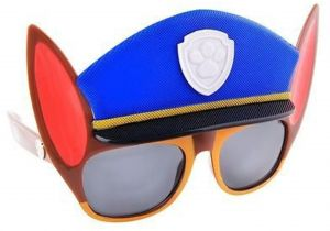 d84ed7f9ddf Sunstaches Nickelodeon Paw Patrol Chase Sunglasses