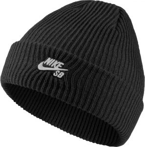 646f49235e1 Nike Beanie and Bobble Hat for Men - Black
