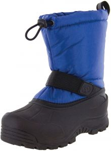 8fa237a889f2 Northside Frosty Winter Boot (Toddler Little Kid Big Kid)