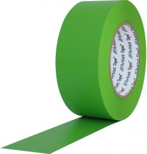 Pack of 1 60 yds Length x 1 Width ProTapes Pro 155   Acrylic Adhesive Transfer Tape 2 mil Thick Clear