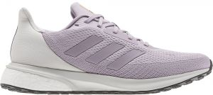 adidas astrarun Road Running Sneaker for Women, Purple 36 23 EU