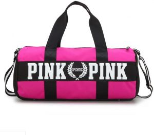 Sports Gym Bag With Shoe Compartment
