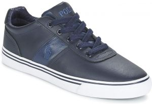 detailed look shopping best quality Polo Ralph Lauren Hanford Sneakers for Men, Navy - 42 EU