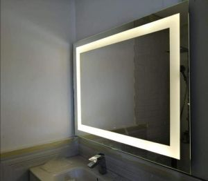 Wide 80 Height 60 Multi Purpose Bathroom Mirror Buy Online Mirrors At Best Prices In Egypt Souq Com