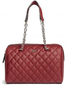 G By Guess Bag For Women Wine