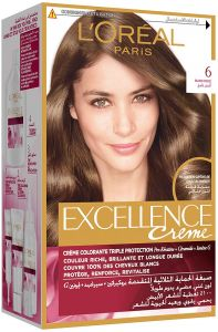loreal excellence 6