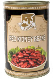 Karim Canned Red Kidney Beans 425 Grams Buy Online Snacks At Best Prices In Egypt Souq Com