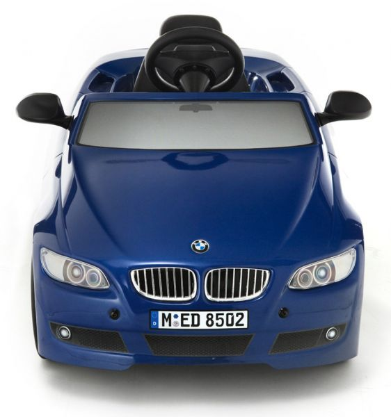 Bmw 335 Cabrio Electric Baby Car 6v Souq Uae