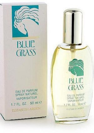 Elizabeth Arden Blue Grass Eau De Parfum For Women 100 Ml Souq Uae