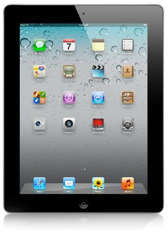 Overview of Apple iPad 3 Wi-Fi 64Gb Black