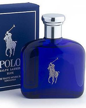 57db3d51179 RALPH LAUREN POLO BLUE FOR MEN 125ML