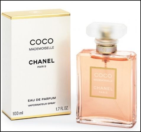 Chanel Coco Mademoiselle For Women Eau De Parfum 100 Ml Souq Uae