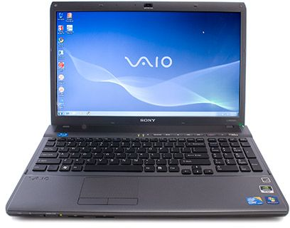 Sony Vaio VPCF121GX/B TouchPad Settings Download Driver