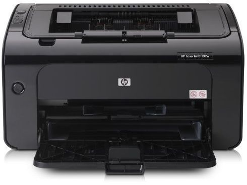 HP LaserJet Pro P1102w Printer Treiber Windows 7