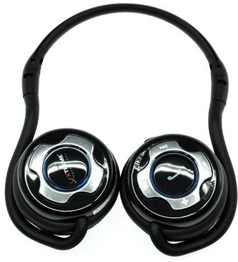 Xtream Mobile XTM-1200 Bluetooth stereo headset -Black