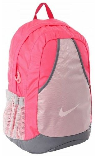 Nike Varsity Backpack For Women( Pink)  4ce7dc084